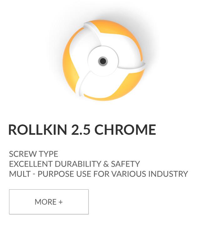 (M)ROLLKIN 2.5 SERIES
