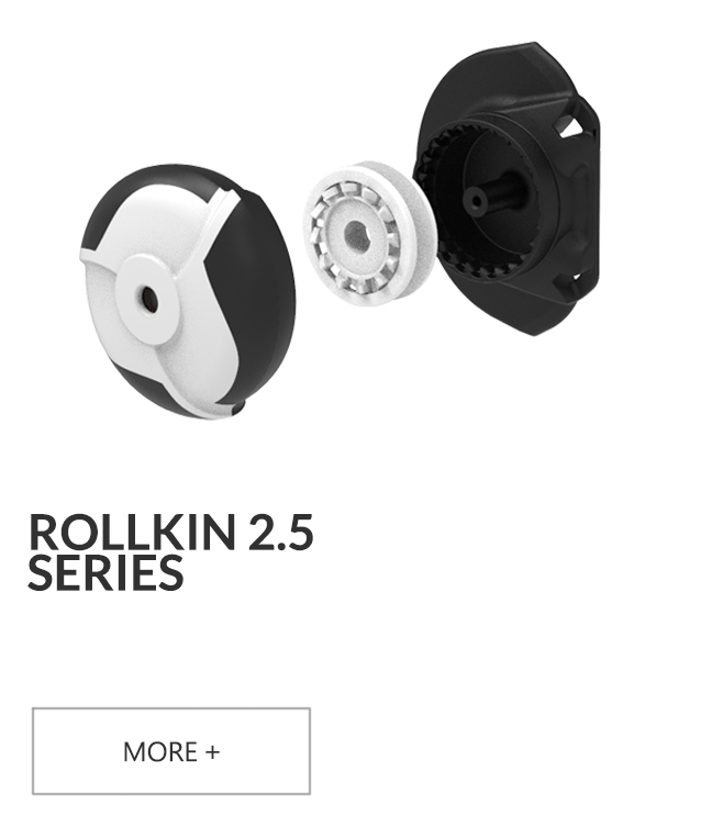 (M)ROLLKIN 2.5 SERIES ASSEMBLY METHOD